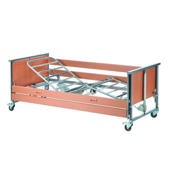 Invacare Medley Ergo Profiling Bed | Medical Supermarket