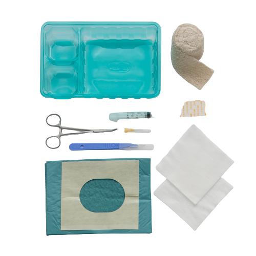Implant Removal Pack   Medical Supermarket