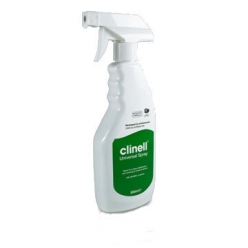 Clinell Universal Disinfectant Spray | Medical Supermarket