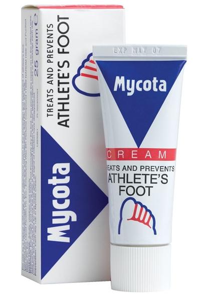 (GSL) Mycota Cream 25g   Medical Supermarket