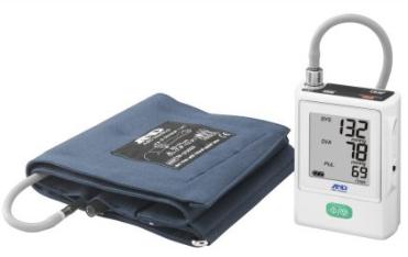 A&D Medical TM-2441 ABPM Ambulatory Blood Pressure Monitor with AFib Detection | Medical Supermarket