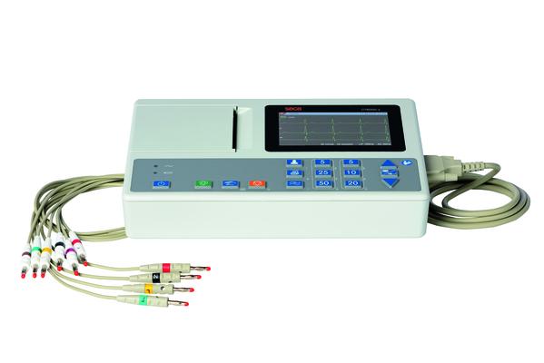Seca CT8000i-2 ECG Machine   Medical Supermarket