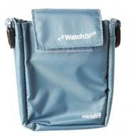 Pouch and Strap for Microlife Watch BP O3 24hr ABPM | Medical Supermarket