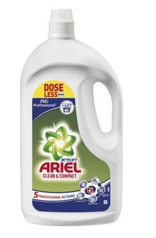 Ariel Laundry Liquid – 5 Litre | Medical Supermarket