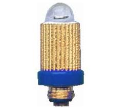 Keeler Otoscope Bulbs Standard, Pocket, Deluxe, Vetscope Bulb, 2.8V | Medical Supermarket