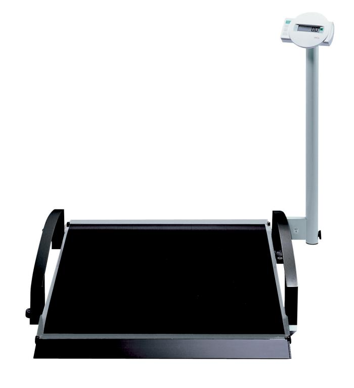 Seca 665 Wheelchair Scale | Medical Supermarket