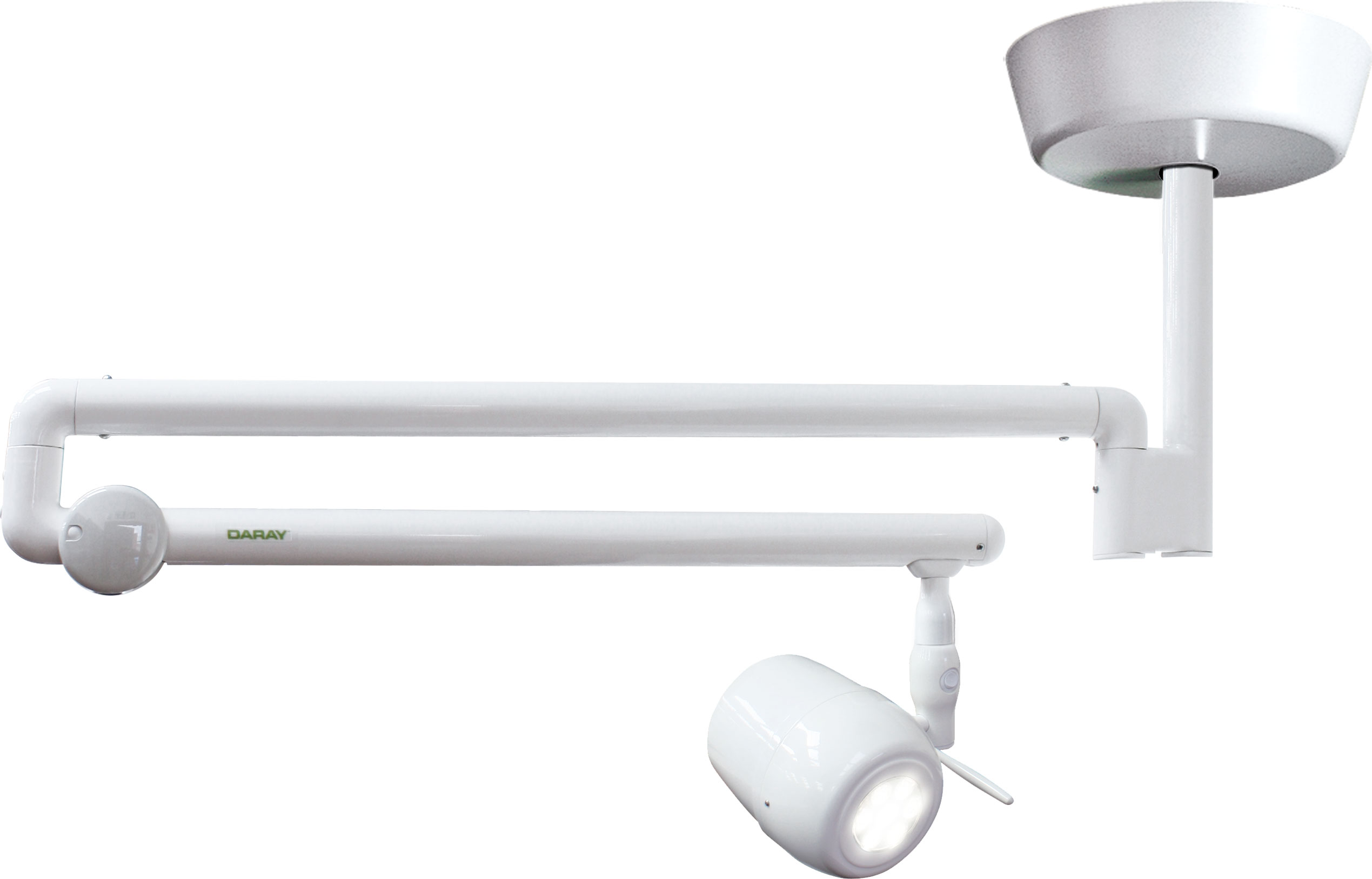 Daray X400 LED Light Ceiling Mounted | Medical Supermarket