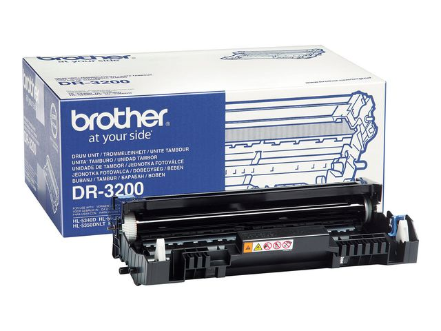Brother DR3200 Drum | Medical Supermarket