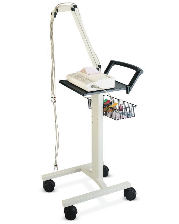 Seca CT500 ECG Trolley | Medical Supermarket