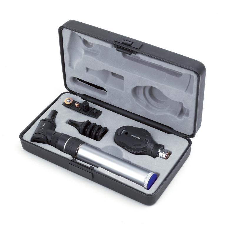 Keeler Standard Diagnostic Set 3.6V Rechargeable | Medical Supermarket