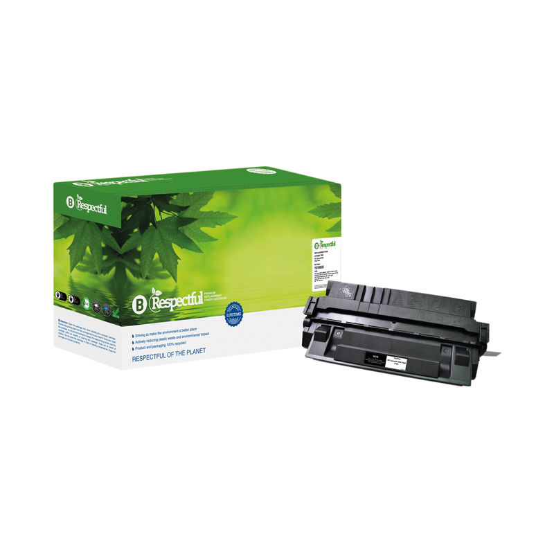 HP 29X Original Toner Cartridge Black (C4129X) | Medical Supermarket