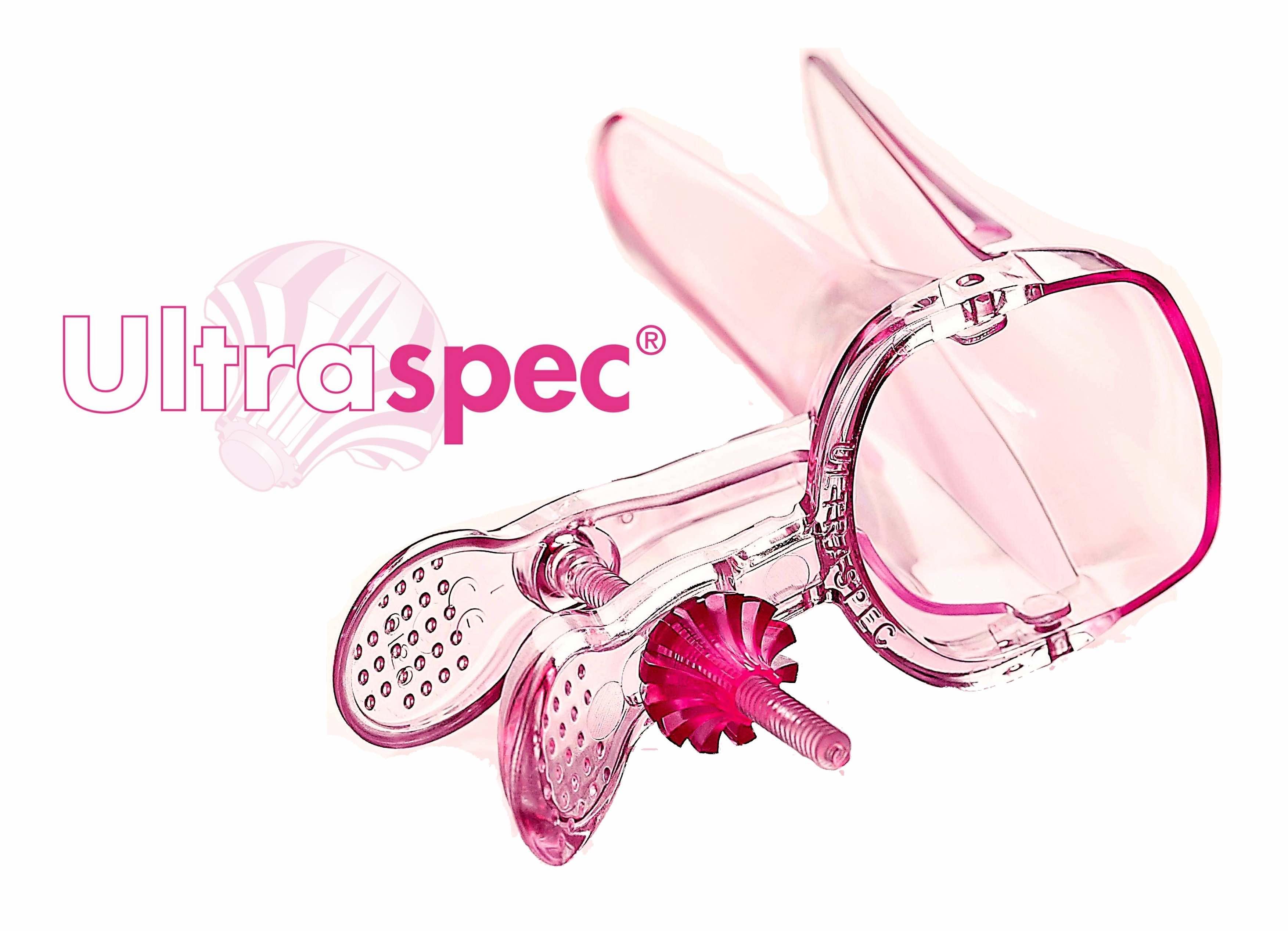Ultraspec Vaginal Speculum - Small | Medical Supermarket