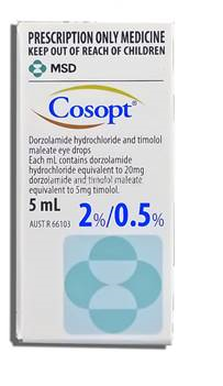 (POM) Cospot Eye drops 0.5% 60 Unit doeses each 0.2ml | Medical Supermarket