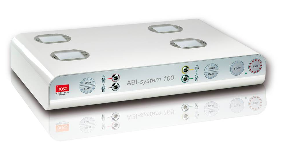 Boso ABI-System 100   Medical Supermarket