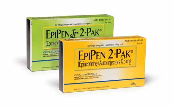 (POM) Epipen Adult - 0.3Mg | Medical Supermarket