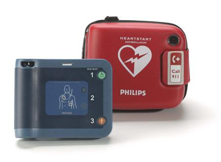 Laerdal Heartstart FRx Automated External Defibrillator | Medical Supermarket