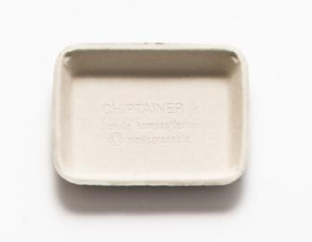 Pulp Foodtainer 70 (181 x 137 x 19mm) | Medical Supermarket