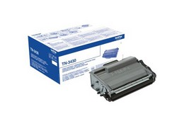 Brother TN3430 Toner | Medical Supermarket