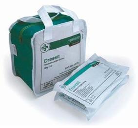 Dress It Dressing Bag - Medium/Large | Medical Supermarket