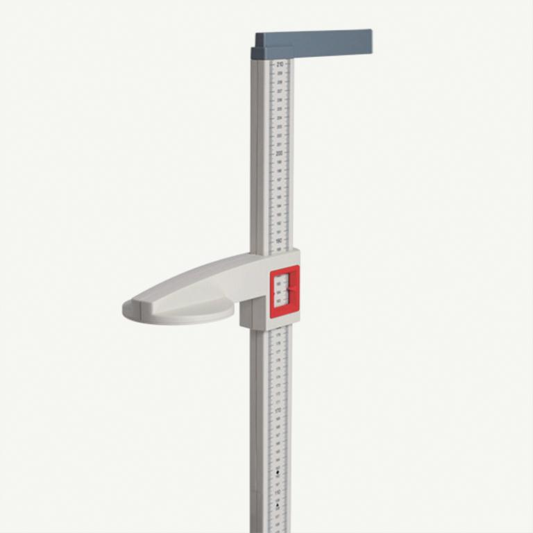 Seca 217 Mobile Height Measure   Medical Supermarket