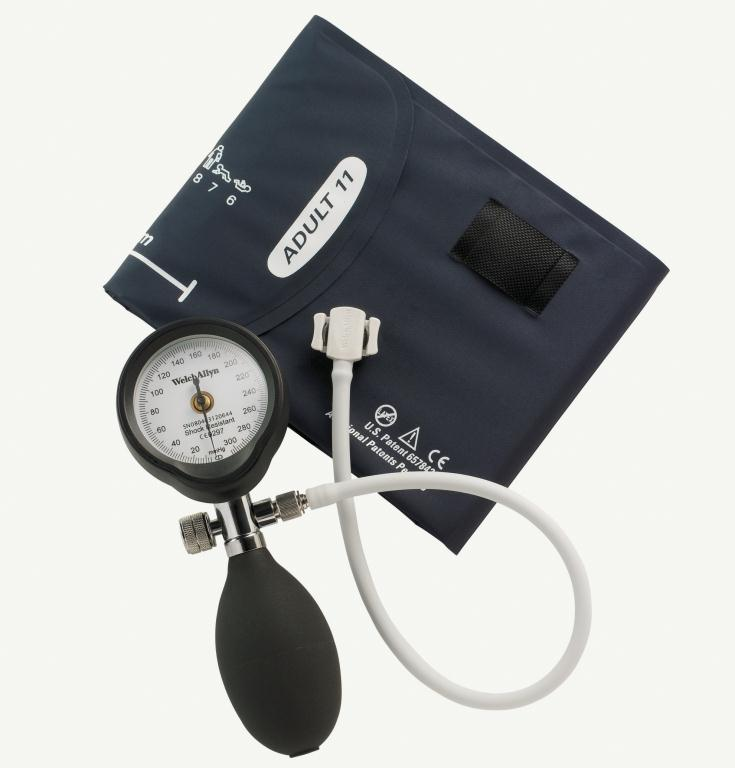 Welch Allyn DS54 DuraShock Blood Pressure Monitor | Medical Supermarket