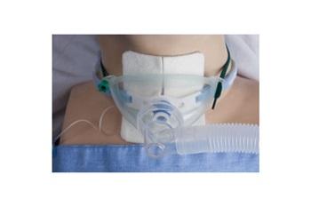 Intersurgical EcoLite™ Adult Tracheostomy Mask | Medical Supermarket