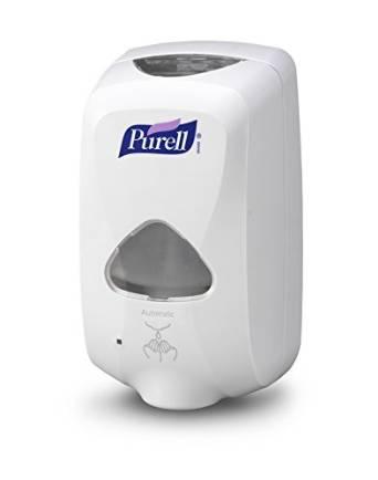 GOJO Purell Sanitiser TFX Touch Free Dispensing System | Medical Supermarket