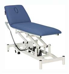 Doherty 2 Section Plinth | Medical Supermarket