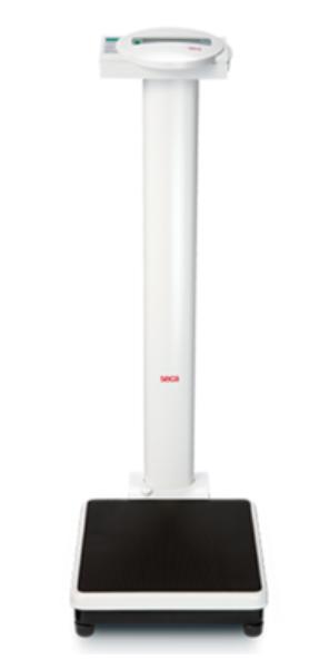 Seca 799 Digital Column Scale | Medical Supermarket