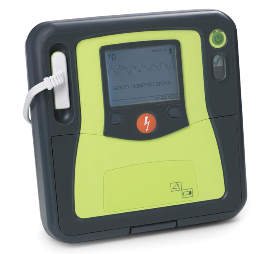 ZOLL AED Pro Defibrillator   Medical Supermarket