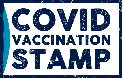 COVID Vaccination Self Inking Stamps – Pfizer & AstraZeneca | Medical Supermarket