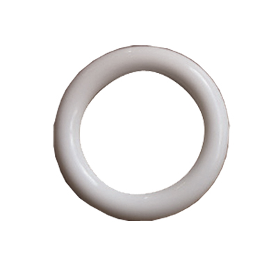 PVC Vinyl Ring Pessary 74mm | Medical Supermarket