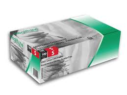 Latex Powder Free Exam Gloves Large | Medical Supermarket