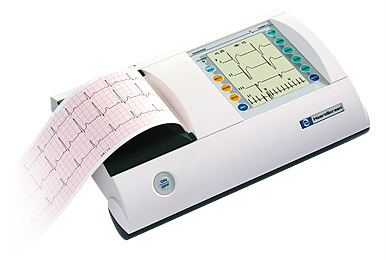 ECG Paper for Innomed Heartscreen 80GL | Medical Supermarket