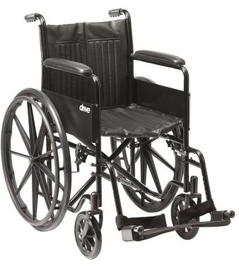 Self Propelled Wheelchair | Medical Supermarket