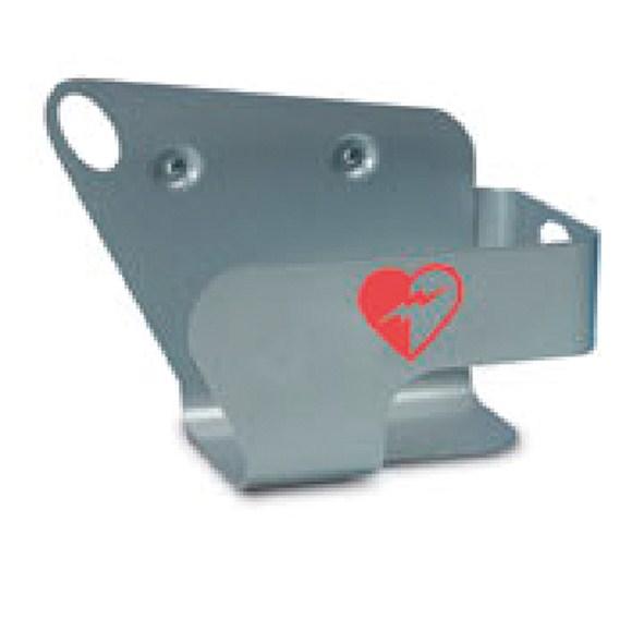 Laerdal Heartstart HS1 Defibrillator Wall Mount | Medical Supermarket
