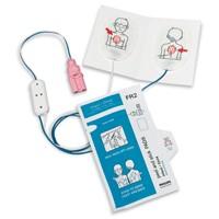 Laerdal HeartStart FR2/FR2+ Defibrillator Pads Infant / Child | Medical Supermarket