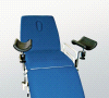 Doherty Plinth Knee Troughs | Medical Supermarket