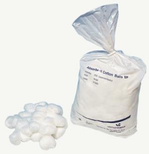 Cotton Wool, Balls, Buds