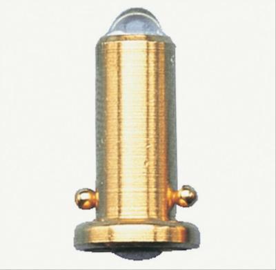 Keeler Otoscope Bulbs Practitioner, Vista, Fibre Optic: Push In 2.8V Bulb | Medical Supermarket