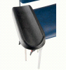 Sunflower Phlebotomy Chair Additional Arm Rest | Medical Supermarket
