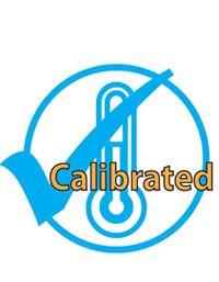 Labcold Fridge Calibration Certificate | Medical Supermarket