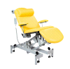 Fusion Treatment Chairs Powered Head Section and Powered Tiling Seat   Medical Supermarket