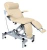 Fusion Podiatry Chairs Electric Head Adjustment | Medical Supermarket