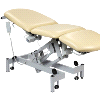 Fusion Treatment Chairs Gas Assisted Head Section and Powered Tiling Seat | Medical Supermarket
