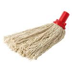Mop Heads & Handles