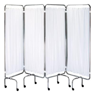 Sidhil Screen Frame Panels Only - White | Medical Supermarket