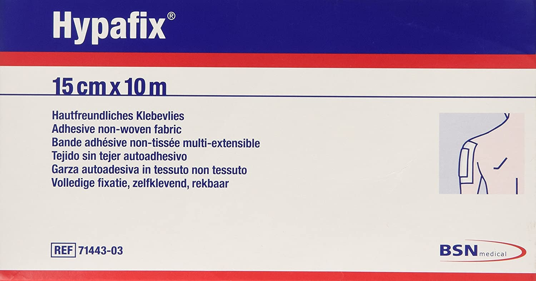 Hypafix Dressing Tape 15cm x 10m | Medical Supermarket