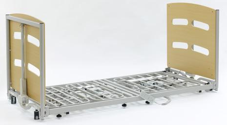 Super Low Floor Bed - Single | Medical Supermarket