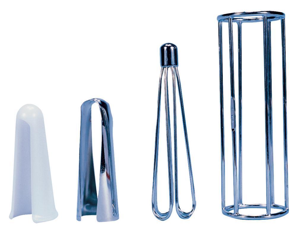 Metal Tubular Bandage Applicators Size 00 | Medical Supermarket